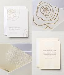 engraved wedding invitations modern engraved wedding invitations by crane co