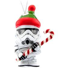hallmark ornament deco storm trooper walmart com