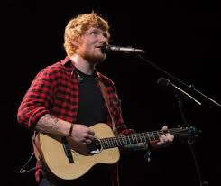 ed sheeran xcel ed sheeran concert review sold out st paul show inspires 3