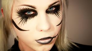 black veil brides andy biersack sixx makeup tutorial youtube