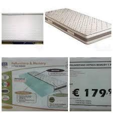 materasso nuovo materasso singolo nuovo wegaflex hypnos memory 80 x 190 ebay