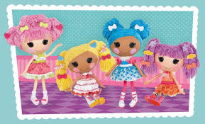 lalaloopsy loopy hair lalaloopsy loopy hair dolls the of the season
