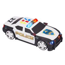 fast lane light u0026 sound police car cheap christmas kids u0027 gifts