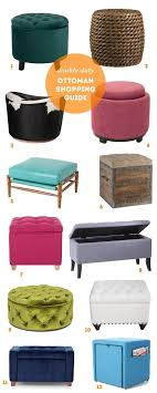 Small Storage Ottoman Small Space Living Duty Ottoman Shopping Guide Small