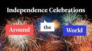 7 awesome independence celebrations around the world babbel