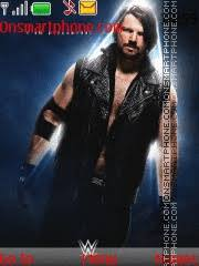 themes for android wwe wwe themes for android nokia and other mobiles