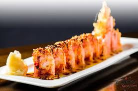 Hibachi Ginza Japanese Cuisine Sushi Hibachi Asian Fusion