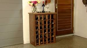 flagrant kurtz diy rustic wine rack with diy rustic wine rack in