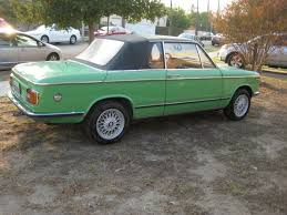 bmw 2002 baur cabriolet hemmings find of the day 1975 bmw 2002 baur conver hemmings daily