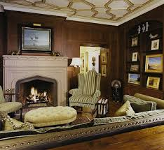dark wood paneling how to decorate a living room with wood paneling meliving