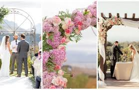 wedding arches san diego trellis wedding trellis rental gratifying wedding arches for