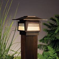 low voltage led column lights 74 most class residential l post garden outdoor light pole