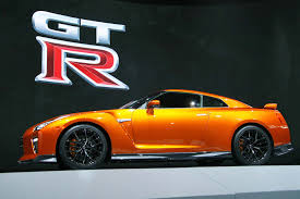 Nissan Gtr Upgrades - revised 2017 nissan gt r unveiled in new york autotrader ca