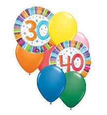 balloon boquet delivery milestone birthday balloon bouquet