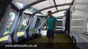 Kampa Awnings Reviews Download Video Kampa Frontier Air Pro Awning Review 2017