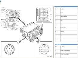 saab stereo wiring diagram with blueprint images 9 5 diagrams