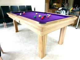 combination pool table dining room table dining room pool table fusion dining table pool table dining room