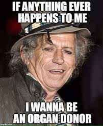 Keith Richards Memes - keith richards celebrates his 73rd birthday today defiantly