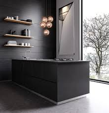 how to clean matte black cupboards laminex absolute matte review a changer in the kitchen