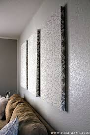 Best  Fabric Covered Walls Ideas On Pinterest Fabric Wall - Fabric wall designs