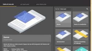 create complex banner using google web designer youtube