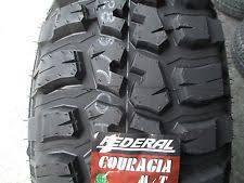 Best Sellers Federal Couragia Mt 35x12 50x17 Tires In Aspect Ratio Not Specified Tire Type 4x4 Truck Ebay