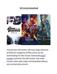 hd movies download by movie counter issuu