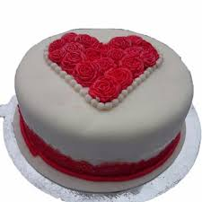 special cake heart of roses cake in bangalore buy cakes online in bangalore