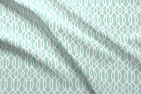 green trellis fabric rca trellis blackout drapery fabric green