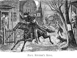 paul revere s ride book the tipping point and paul revere christinafrei