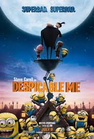 Seeking Tv Tropes Despicable Me Western Animation Tv Tropes
