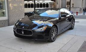 maserati ghibli silver a brief history of the current generation maserati ghibli u2013 car