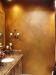 Faux Color Washing - glazing color wash faux finish painting by the woolie ideas