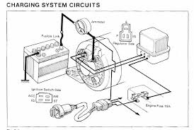 motorcraft alternator wiring diagram tractors gandul 45 77 79 119