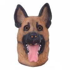 halloween dog mask online buy wholesale fancy dog mask from china fancy dog mask