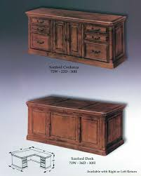 Credenza Tables Desk Credenza And Conference Tables
