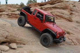 jeep jk8 the moab mopar surprise the jeep blog