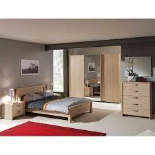 chambre a coucher complete chambre à coucher adulte chambre à coucher complète en bois de ch