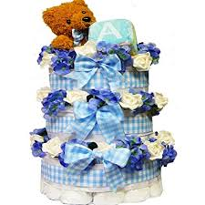 cake gift baskets of appreciation gift baskets sweet baby cake gift tower