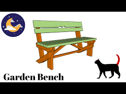 Wooden Garden Furniture Plans Free by Free Garden Bench Plans U2013 Woodwork Projects Plans