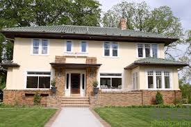 What House Does Nicole Curtis Live In Nicole Curtis Rehab Addict Minnehaha House Exterior After