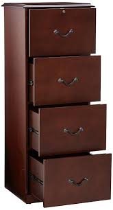 2 Drawer Vertical File Cabinet by Amazon Com Z Line Designs 4 Drawer Vertical File Cabinet Cherry