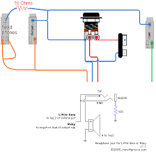 wiring diagram get free help tips headphone jack wiring diagram