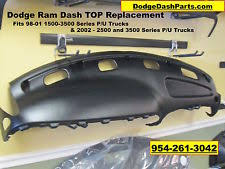 dashboard dodge ram 1500 replacement dodge ram dash ebay