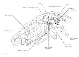where is the powertrain control module located