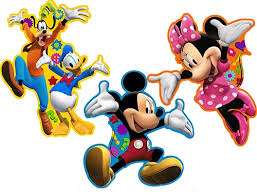 Mickey Mouse Clubhouse Bedroom Decor Mickey Mouse Clubhouse Birthday Clip Art 19