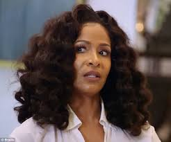 real housewives of atlanta hairstyles real housewives of atlanta shereé whitfield loves inmate daily