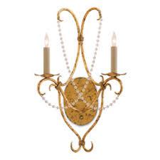 Crystal Candle Sconce Currey U0026 Company Wall Sconces U0026 Candle Sconces Layla Grayce
