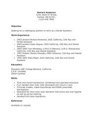 dental assistant resume cover letter resume dental assistant cover letter intended for 25 enchanting 21 cover letter template for dental resume template gethook for cover letter examples for dental assistant