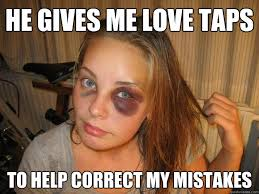 Domestic Violence Meme - national domestic violence awareness month october it is what